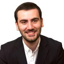 Giorgi felhasználói profilja