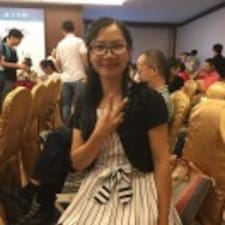 Henkilön 华华 käyttäjäprofiili