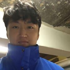 Keunwoo User Profile
