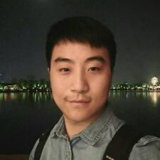 Profilo utente di 严伟健