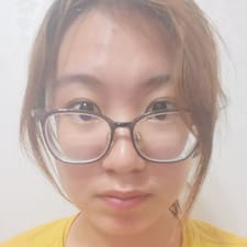 子涵 User Profile