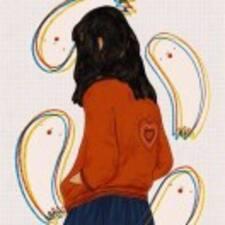 Profil utilisateur de Kiyooko