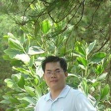 Nutzerprofil von Zhiwen