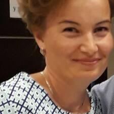 Асия Brukerprofil