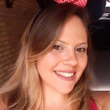 Vanessa Da User Profile