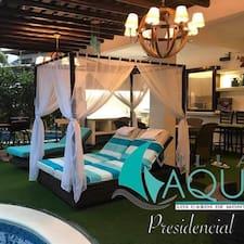 Profilo utente di Villas Aqua Villa Los Cabos