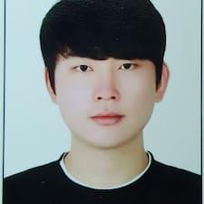 Profil korisnika 진영