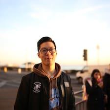 ZhiXiong User Profile