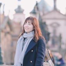 Perfil de usuario de Juyeon