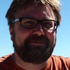 Henkilön Mikko käyttäjäprofiili