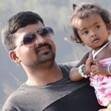 Gurusiddappa User Profile