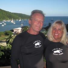 Bill & Betty Ann je superhostitelem.