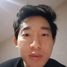 Profil utilisateur de Younggyu