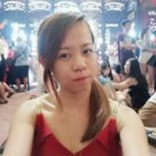 Jo Ling User Profile