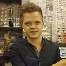 Profil utilisateur de Arturs