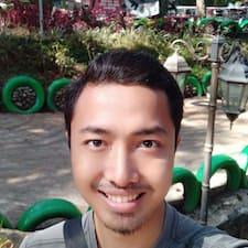 Profil utilisateur de Mohammad Syafiq
