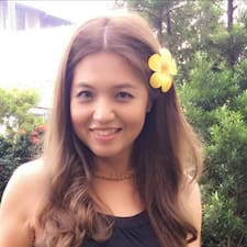 ShingYi User Profile