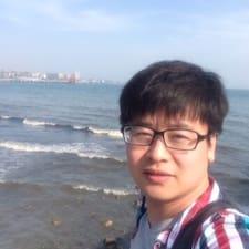 现垒 felhasználói profilja