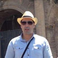 Abdelmoutalib Brukerprofil