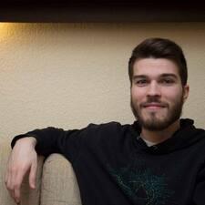 Gábor - Uživatelský profil