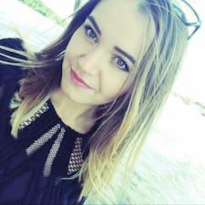 Profil utilisateur de Leysan