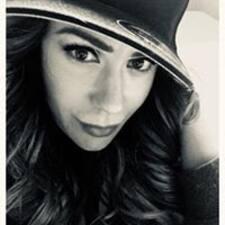 Ashley Nicole Kullanıcı Profili