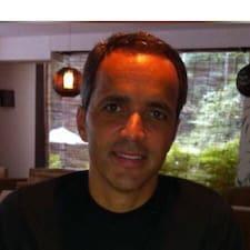 Gebruikersprofiel Marco António
