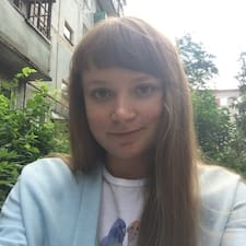 Profil utilisateur de Lubov