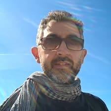 Tonino User Profile