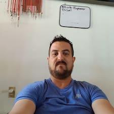 Profil utilisateur de Luis Alberto