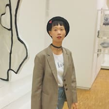 Profilo utente di Jiayuan