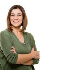 Irena Brugerprofil