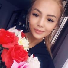 Эмилия Brugerprofil