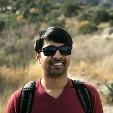 Sai Raghava Kashyapa - Profil Użytkownika