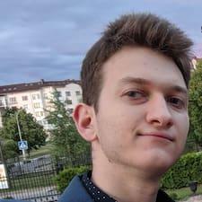 Profil Pengguna Nikita