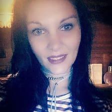 Ashley - Profil Użytkownika