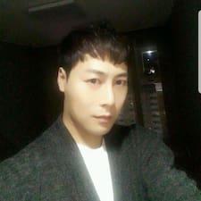 민우 felhasználói profilja