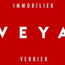 Veya Immobilier User Profile
