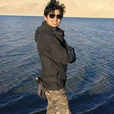 Profil korisnika Dhruman