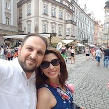 Diaa & Amal Brugerprofil