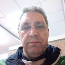 Bahador User Profile