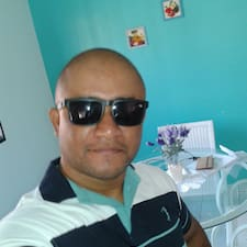 Reginaldo User Profile