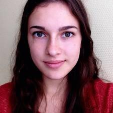 Geesje felhasználói profilja