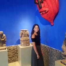 Profil korisnika Graciela Yvette