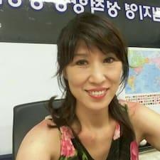Jiyoung คือเจ้าของที่พัก