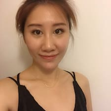 Chenfei User Profile