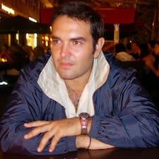 Više informacija o domaćinu: Francesco E Marianna