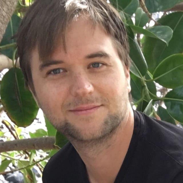 Profil utilisateur de Jesse Benjamin