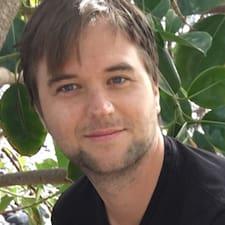 Profilo utente di Jesse Benjamin