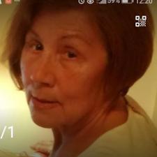 Cvetka Brukerprofil